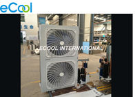 6Hp Frequency Conversion Condensing Unit for Small Freezer , Convenient store, Display Cabinet
