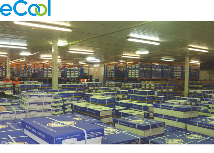 Butter and Chocolate Finished Product Logistics Cold Room Warehouse 0 C ~  5 C